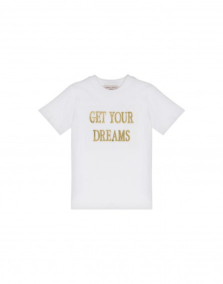 Get Your Dreams Junior t-shirt