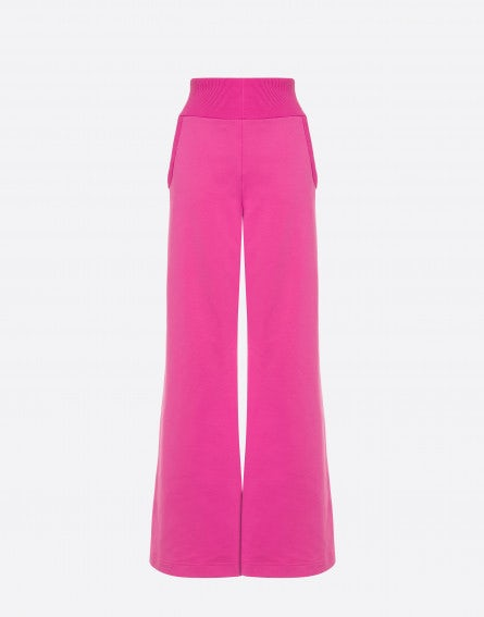 Fuchsia Dreaming trousers