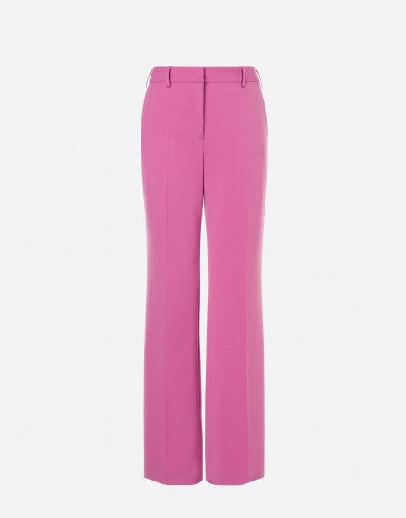 Cady tailored trousers