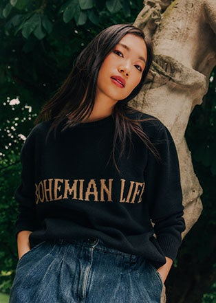 Bohemian Life Capsule Collection