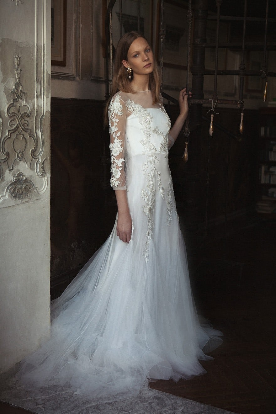 premium selection 46daa 99900 Bridal Forever - Collections - World Of