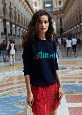 Alitalia Collection