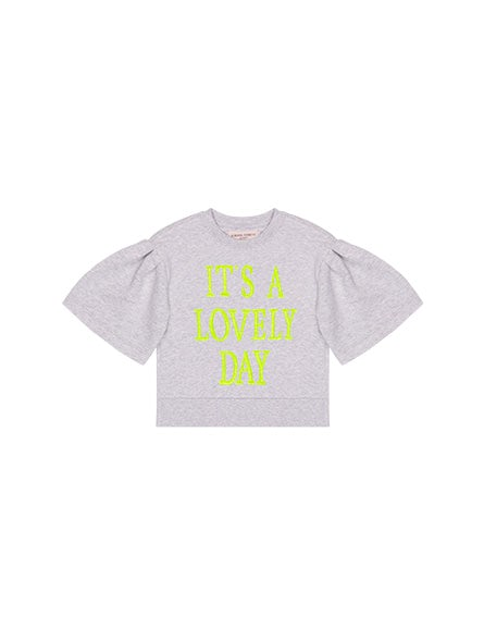 Junior It's A Lovely Day sweatshirt