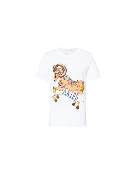 T-Shirt Love Me Starlight Aries