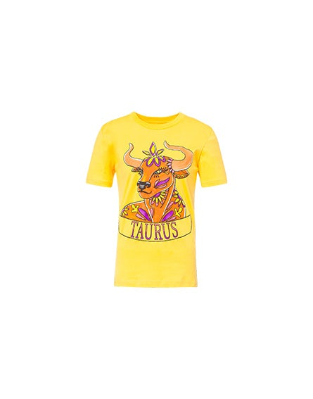 T-Shirt Love Me Starlight Taurus