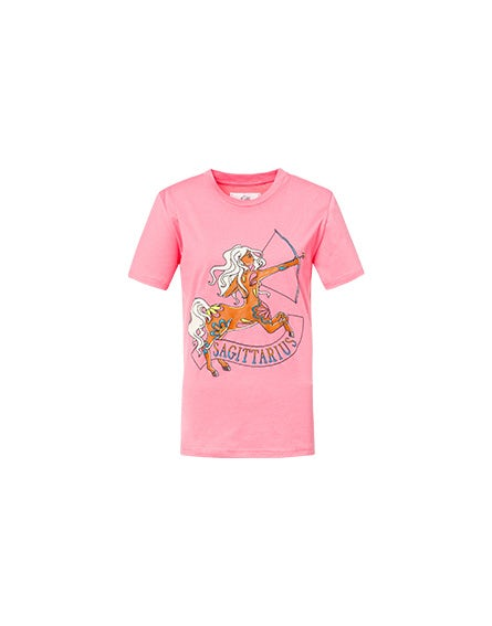 T-shirt Love Me Starlight Sagittarius